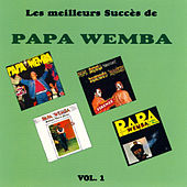 Les Meilleurs Succès De Papa Wemba, Vol. 1 von Papa Wemba