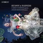 Reason in Madness de Carolyn Sampson