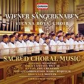 Sacred Choral Music de Various Artists