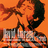 At Home / Around The World de David Amram