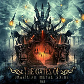 The Gates Of Brazilian Metal Scene, Vol. 2 by Various Artists