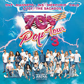 90's Pop Tour, Vol. 3 (En Vivo) de Various Artists