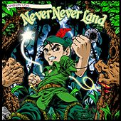 Never Never Land by Shawn Lov