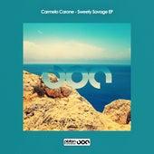 Sweety Savage EP de Carmelo Carone