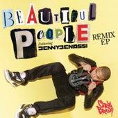 Beautiful People Club Remixes by Chris Brown