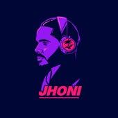 Jhoni de Jhoni the Voice