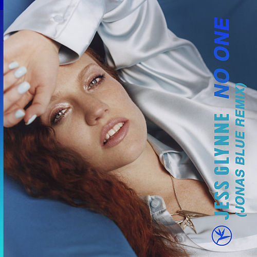 No One (Jonas Blue Remix) by Jess Glynne