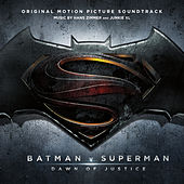 Batman v Superman: Dawn Of Justice (Original Motion Picture Soundtrack) by Hans Zimmer