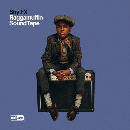 Raggamuffin SoundTape von Shy FX