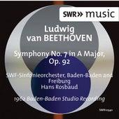 Beethoven: Symphony No. 7 in A Major, Op. 92 de SWR Symphonieorchester Baden-Baden und Freiburg