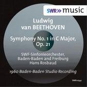 Beethoven: Symphony No. 1, Op. 21 de SWR Symphonieorchester Baden-Baden und Freiburg