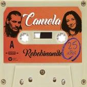 Rebobinando (25 Años) von Camela