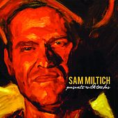 Peasants with Torches de Sam Miltich