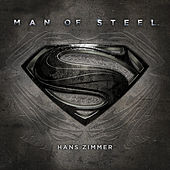 Man of Steel (Original Motion Picture Soundtrack) (Deluxe Edition) by Hans Zimmer