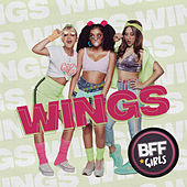 Wings de BFF Girls