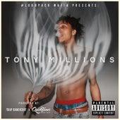 Highdrated by Tony Millions