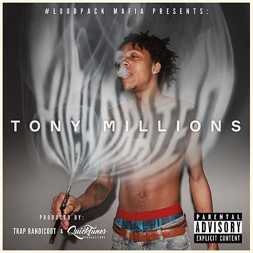 Highdrated by Tony Millions