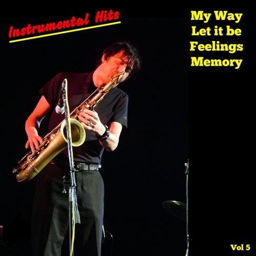Instrumental Hits , Vol. 5 de The Headliners
