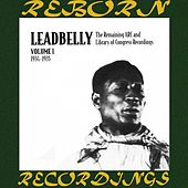 The Remaining ARC And Library 1934-1935 (HD Remastered) de Leadbelly