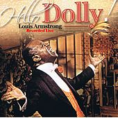 Hello Dolly (Live) de Louis Armstrong