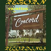 Vacation at the Concord (HD Remastered) von Machito