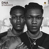 Star/Ayo by DNA