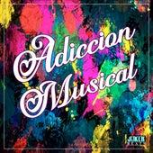 Adiccion musical (Instrumentales) de Joker Beats