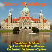 Stars of Schlager by Various Artists