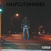 Halfcutsinners von Taiwere