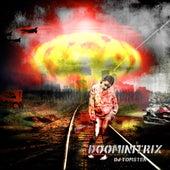 Doominitrix by Dj tomsten