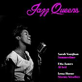 Jazz Queens von Various Artists