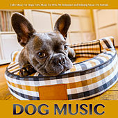 Dog Music: Calm Music For Dogs' Ears, Music For Pets, Pet Relaxation and Relaxing Music For Animals by Sleeping Music For Dogs