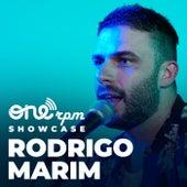 Onerpm Showcase (Acústico) (Ao Vivo) de Rodrigo Marim