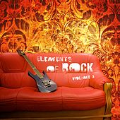 Elements of Rock Vol, 3 by Various Artists