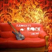Elements of Rock Vol, 1 de Various Artists