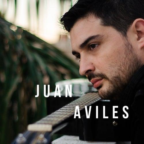 Amor Sepia (Cover) de Juan Aviles