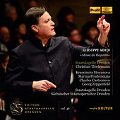 Verdi: Messa da Requiem de Various Artists