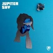 Jupiter Sky by Robert Babicz