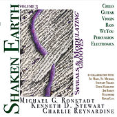 Shaken Earth, Vol. 3: Spirals and Modulating Grooves von Michael G. Ronstadt