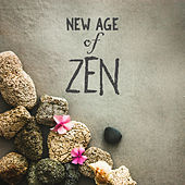 New Age of Zen: Music for Meditation, Spa, Yoga, Massage, Rest or Sleep de Zen Meditation and Natural White Noise and New Age Deep Massage