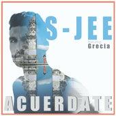 Acuerdate (Radio Edit) by Sjee