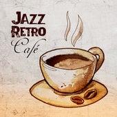 Jazz Retro Café by Vintage Cafe