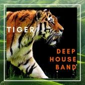 Tiger Deep House Band de Various