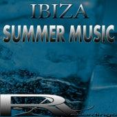 Ibiza Summer Music de Various