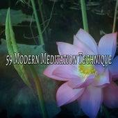 59 Modern Meditation Technique de Meditación Música Ambiente