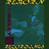 Nobody Knows the Trouble I've Seen, The Library of Congress Recordings, Vol. 5 (HD Remastered) by Lead Belly