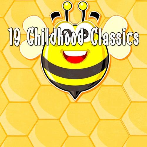 19 Childhood Classics de Canciones Infantiles