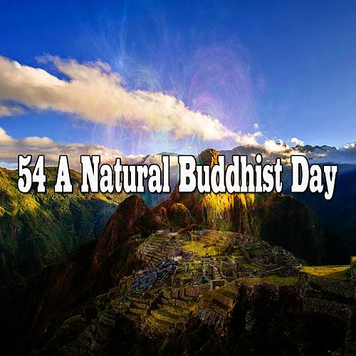 54 A Natural Buddhist Day de Yoga Music
