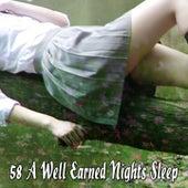 58 A Well Earned Nights Sleep de Best Relaxing SPA Music