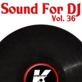 Sound For DJ Vol 36 de Various Artists